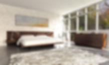 Copeland Moduluxe Bedroom Set