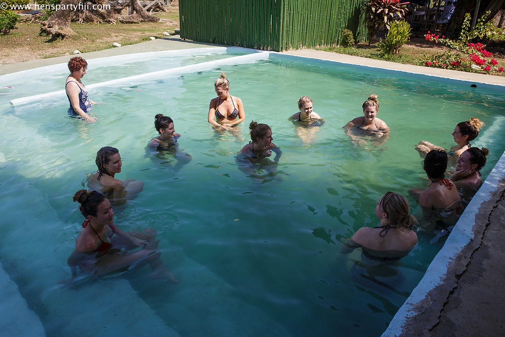sabeto mudbath hotspring tour fiji hens day