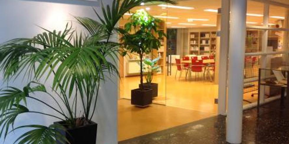 Informatiecentrum Rozenkruis Haarlem