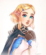 Zelda BotW II