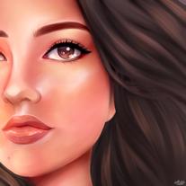Self Portrait #10