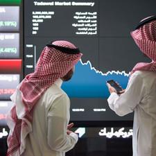 محللان: سوق المال بدأ مرحلة بناء القاع على الأجل القصير
