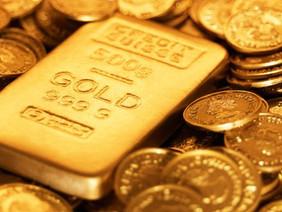 السعودية: خبراء الذهب يتوقعون نزول الأونصة دون الـ1000 دولار خلال أشهر .. رجحوا مواصلة المعدن النفيس