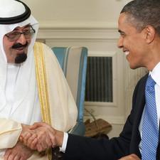 فيما تشهد الرياض تحولاً اقتصاديًا .. شركات أميركية تضيء شوارع السعودية