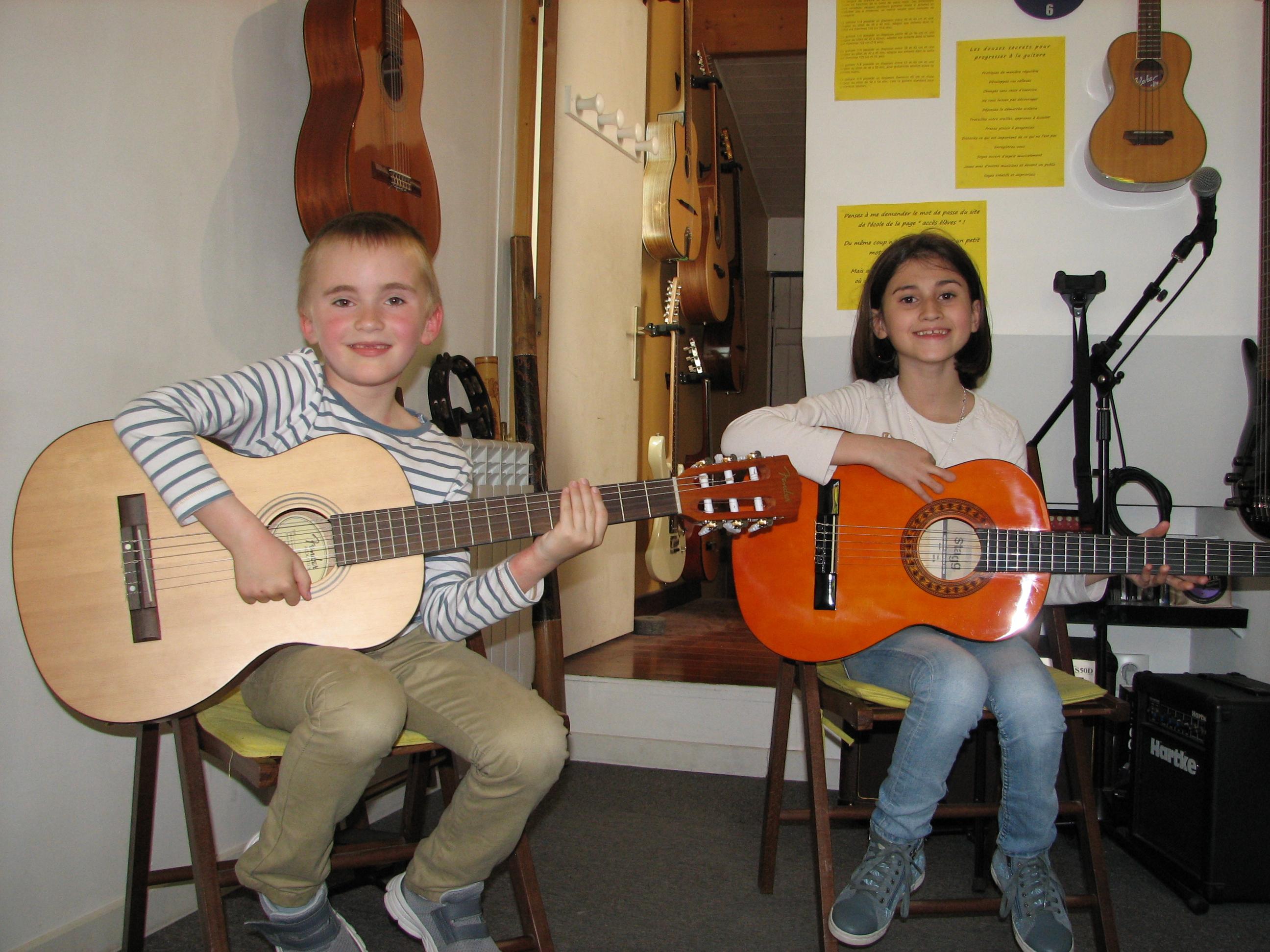 Alex et Louna