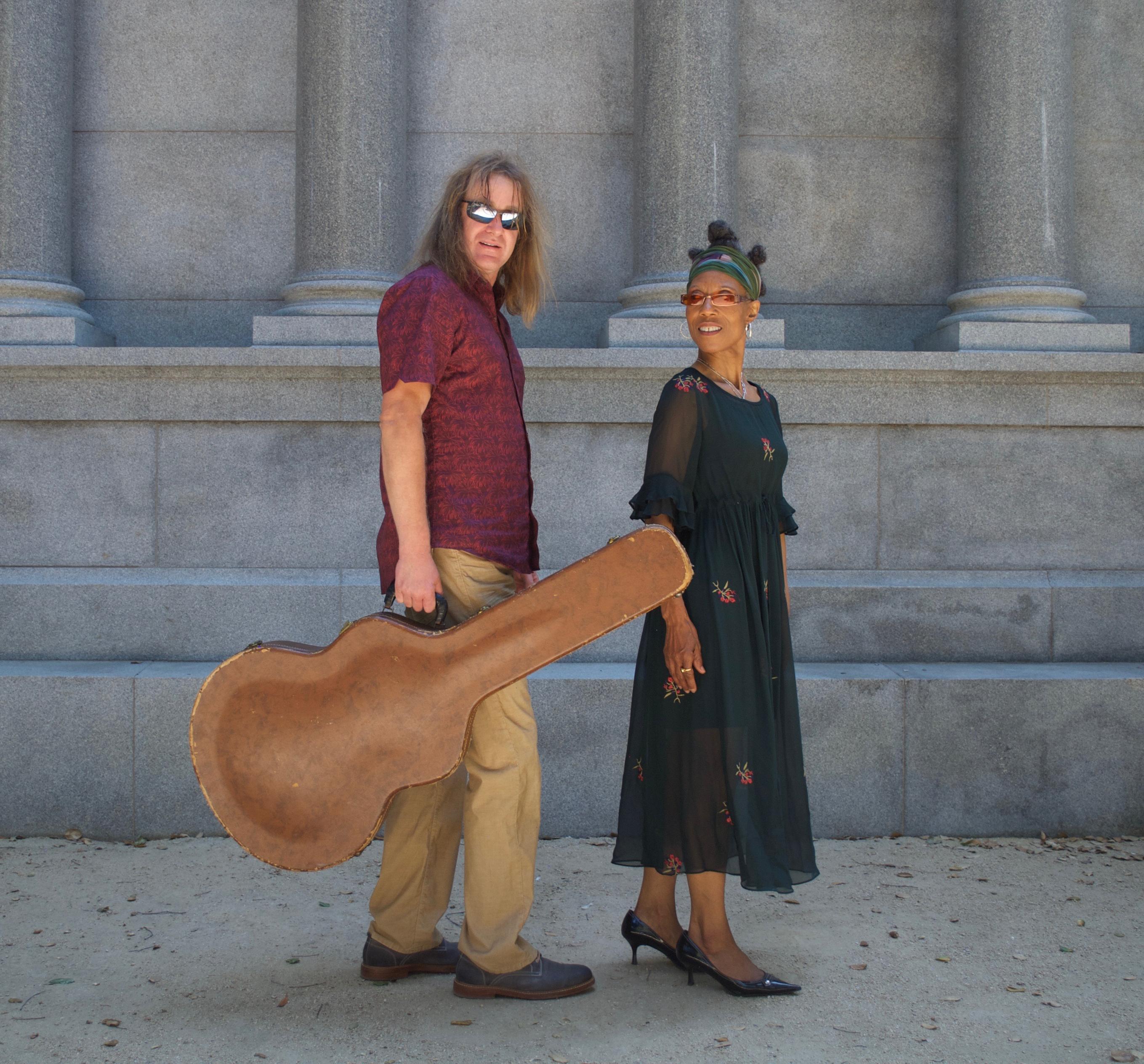 Peter & Yolanda