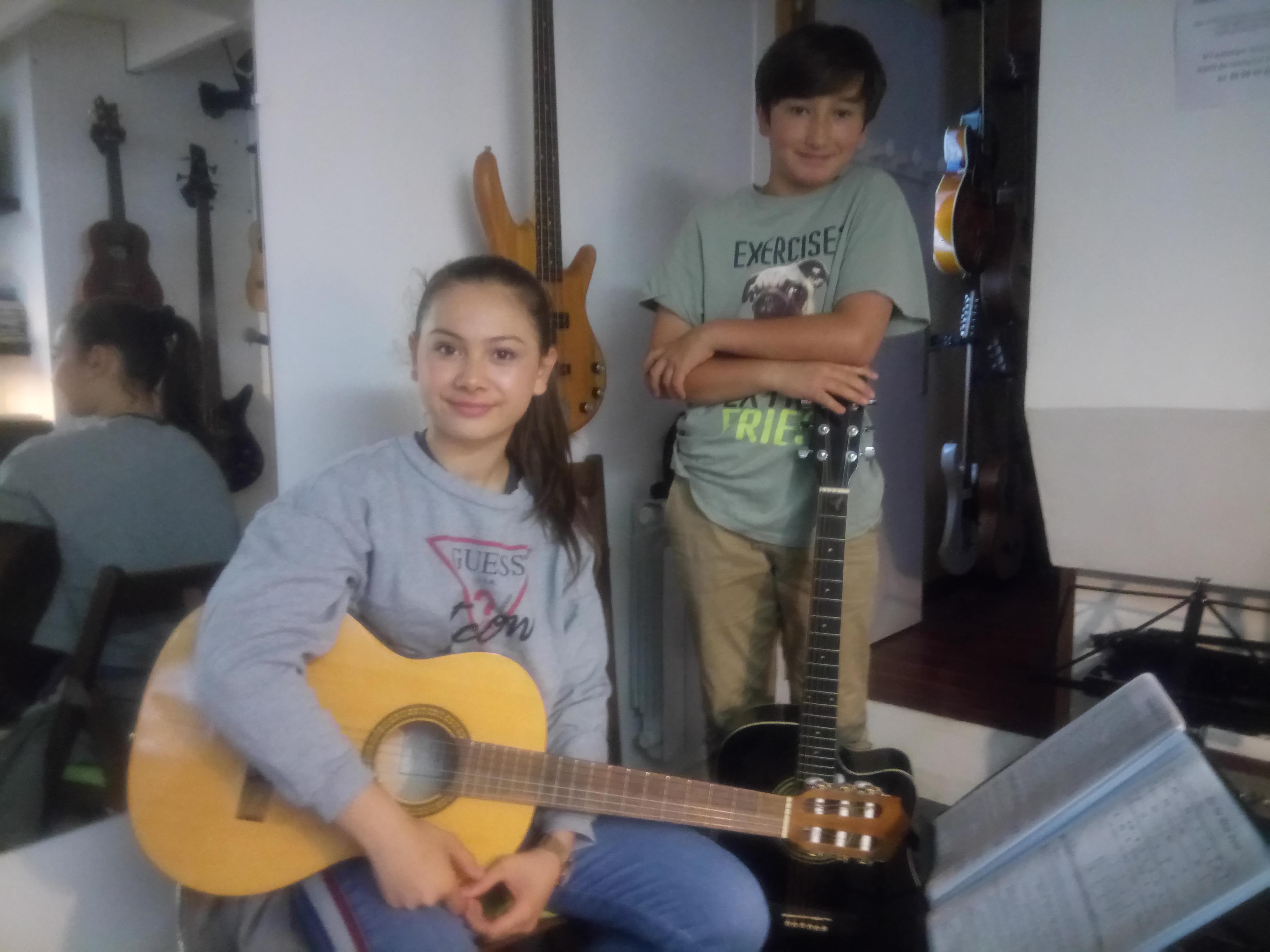 Thelma et Océan