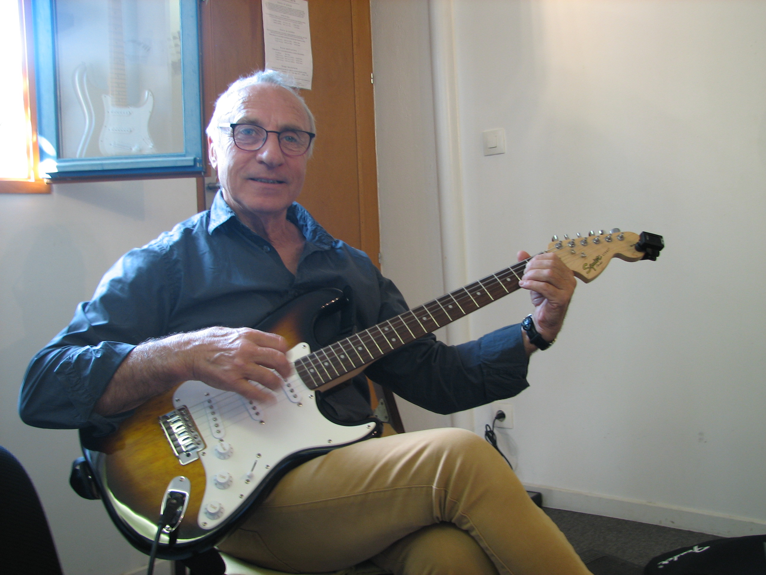 Yves-Michel