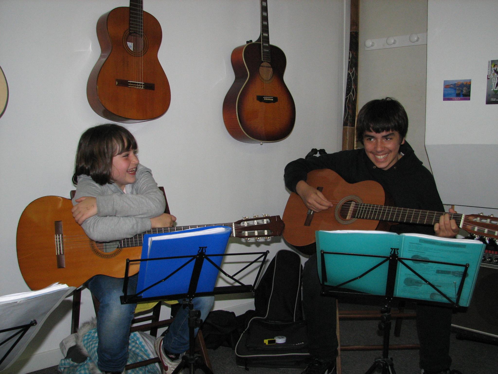 Ana et Viviant