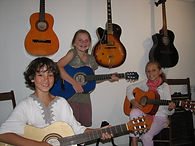 Cours de guitare Bayonne Anglet Biarritz - École de guitare d'Anglet