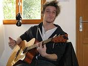 Ecole de guitare d'Anglet