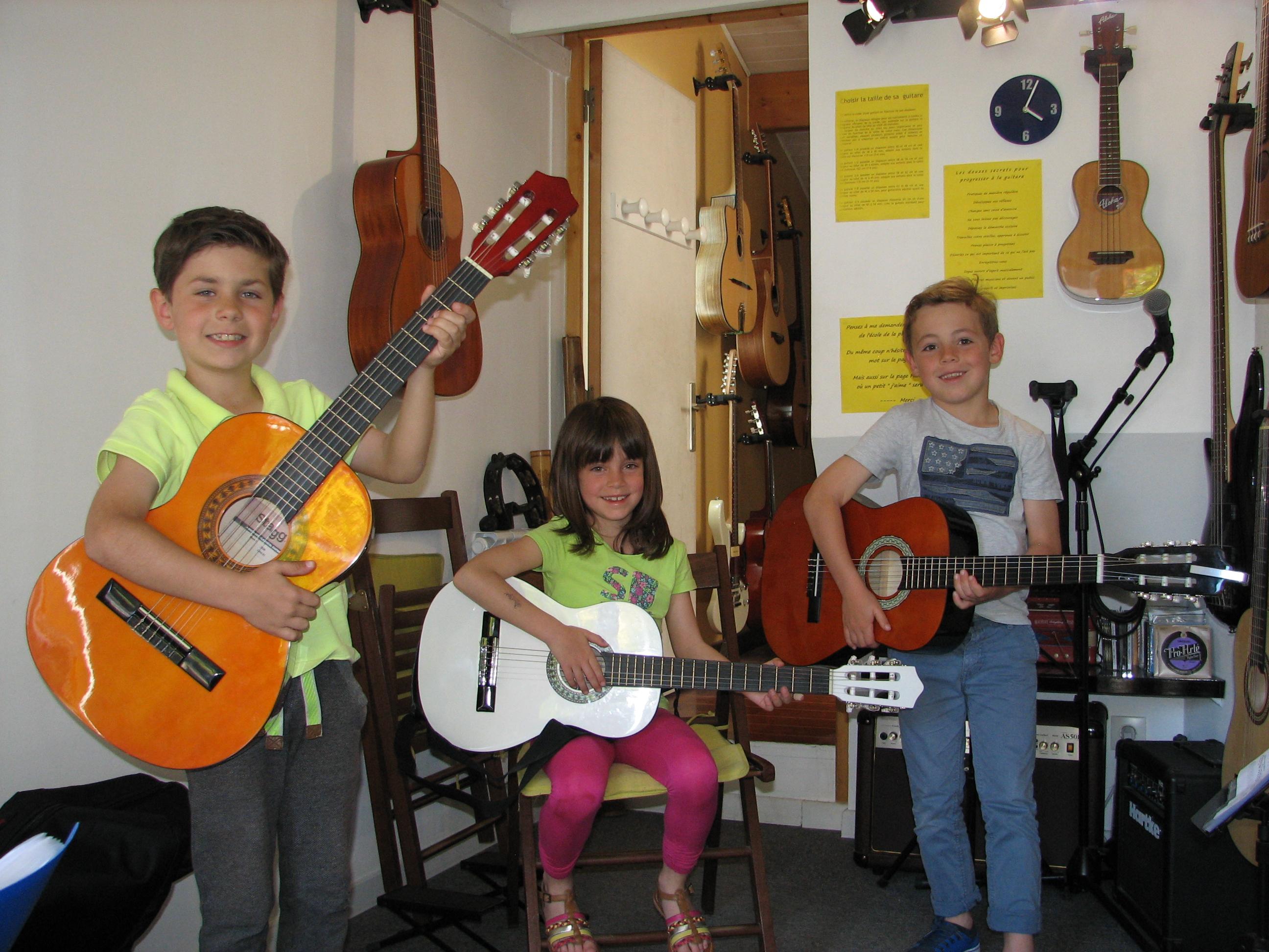 Paul, Ainhoa et Paul