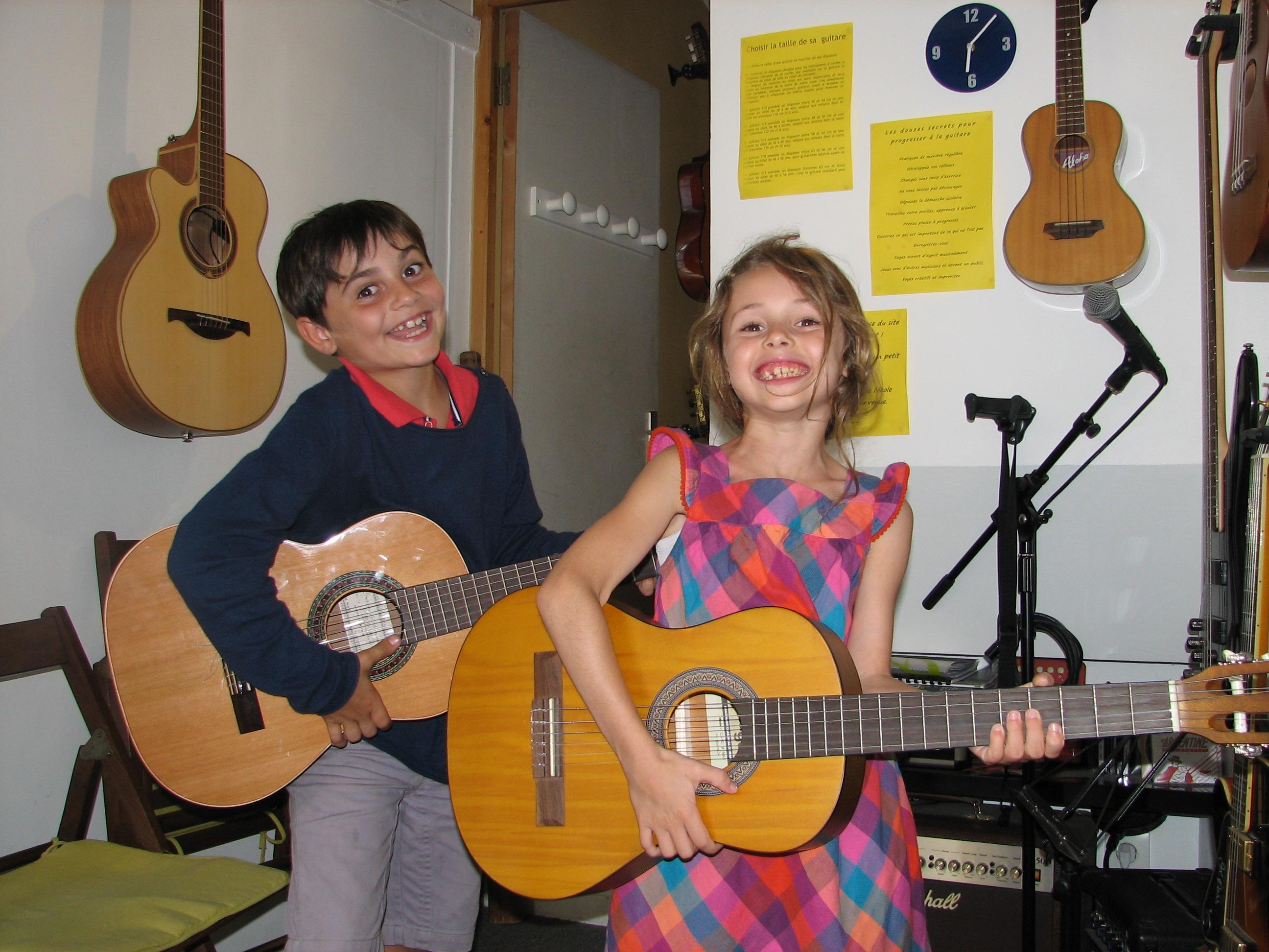 Raphaël et Ainhoa