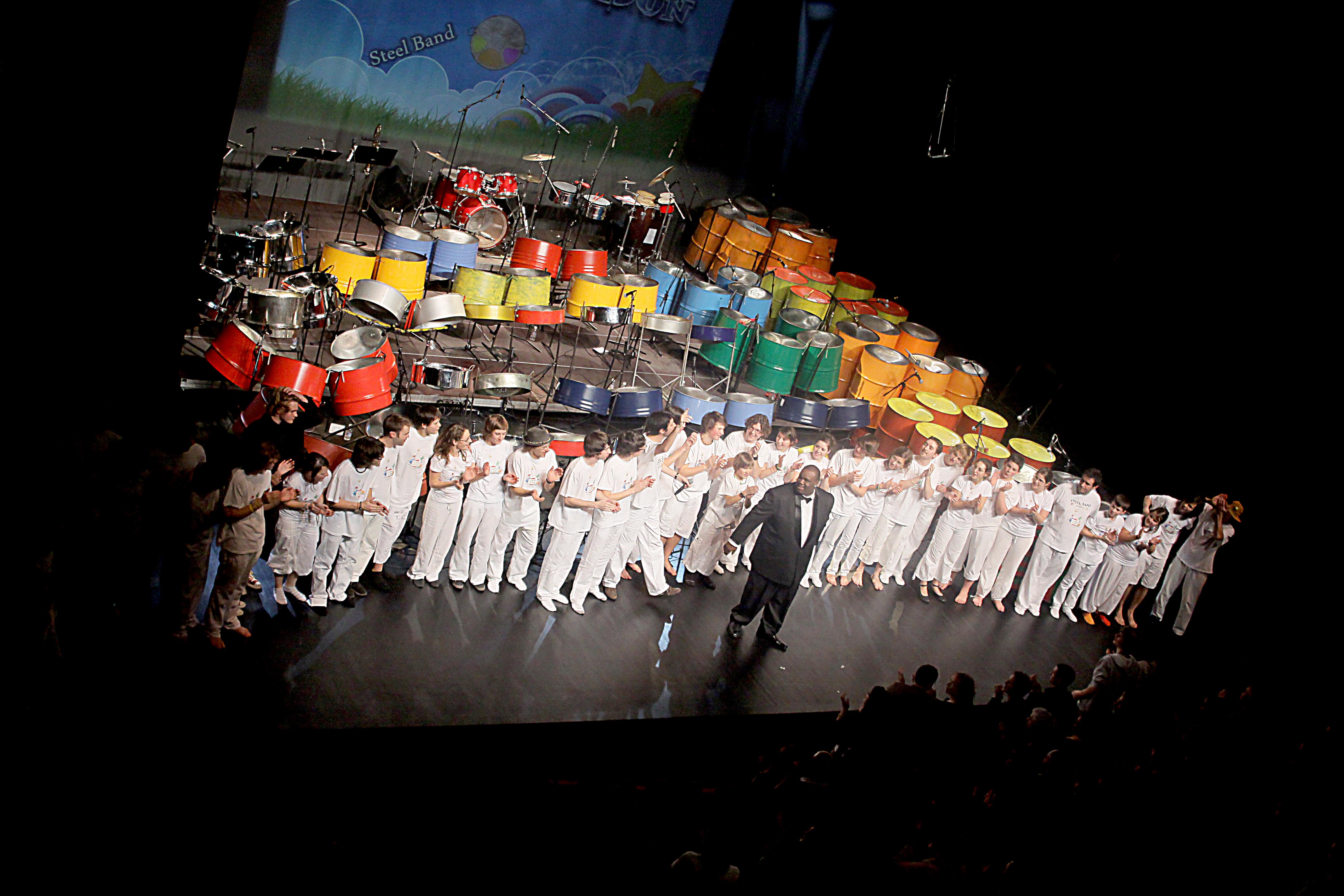 Théâtre Laval 2009.1