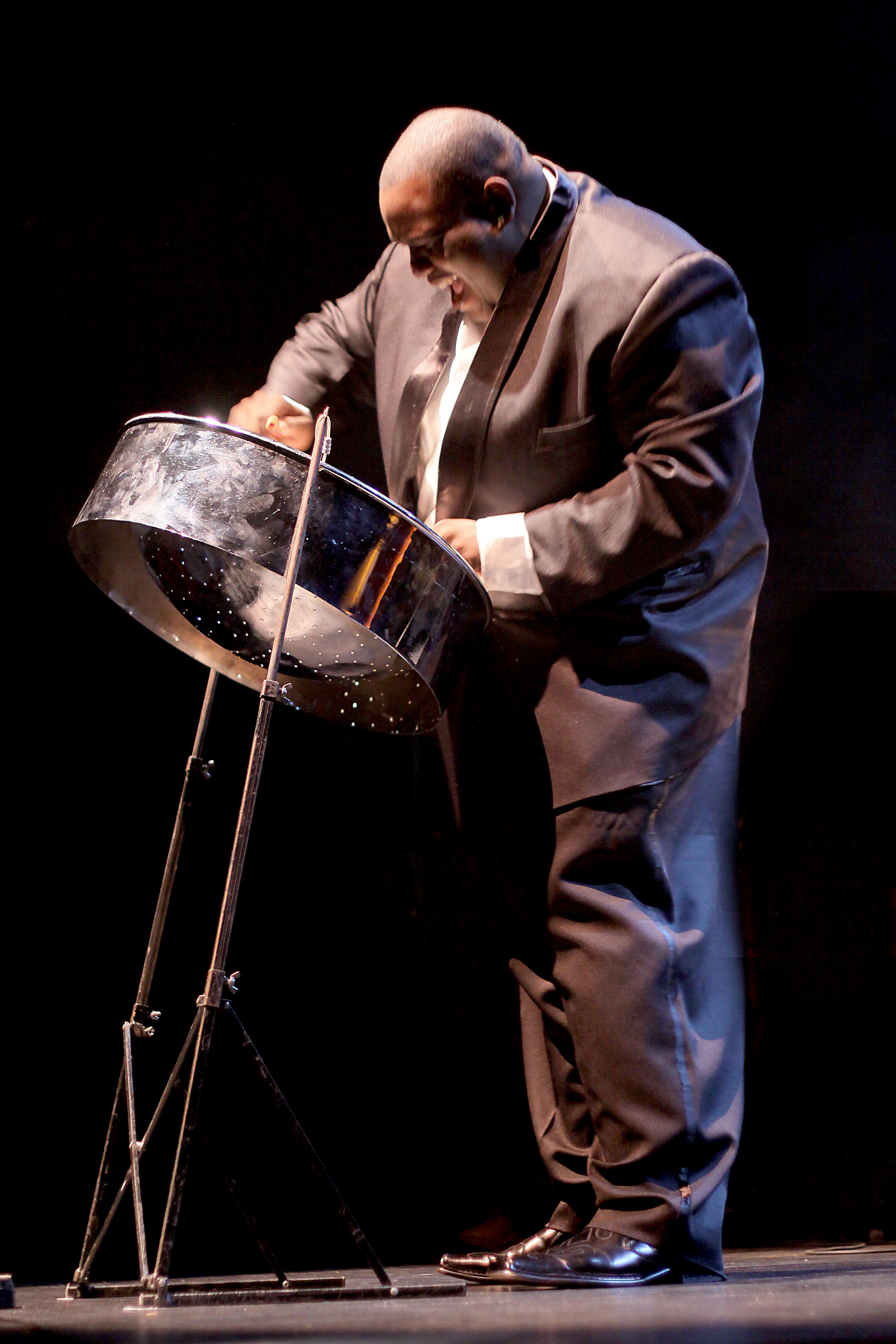 Duvone Stewart 2009.1