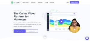 Vidyard - 10 Video Marketing Resources for beginners