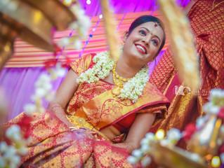 Roopa Weds Rajesh