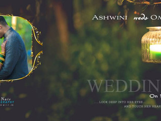 Ashwini + Omkar Wedding Album