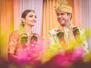 Abhijit Weds Shradha