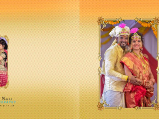 Shriniwas + Laxmi Wedding Album