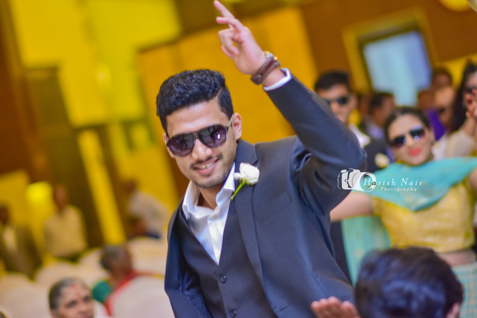 Candid Wedding Photography in Mumbai