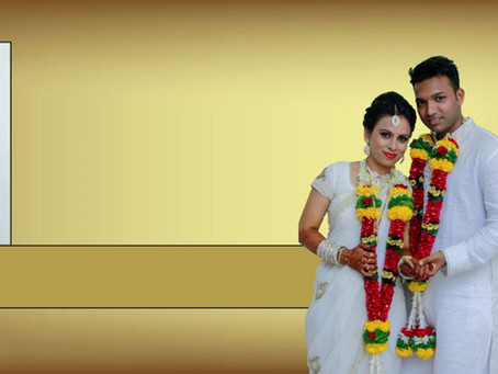 Sonam Anand Wedding Album