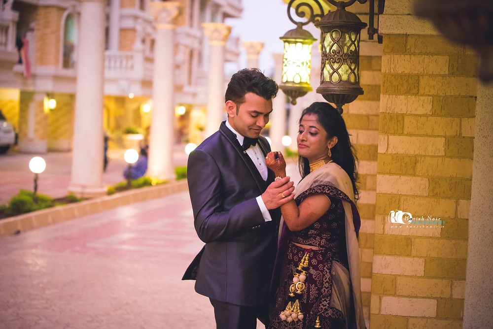Wedding Photographer Navi Mumbai