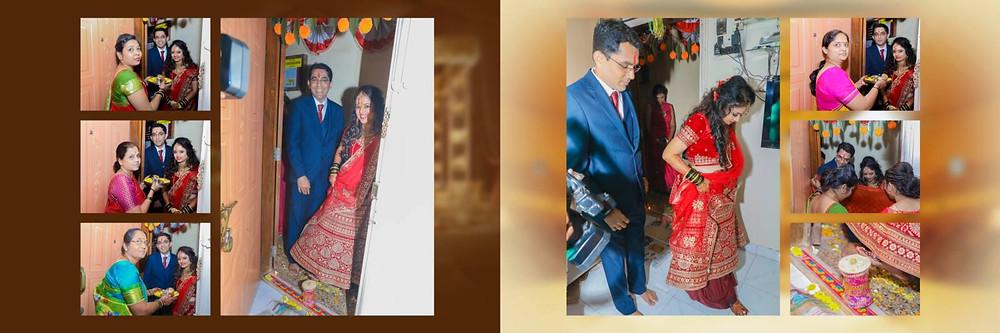 Wedding Photographer in Navi Mumbai - Harish Nair Photography
