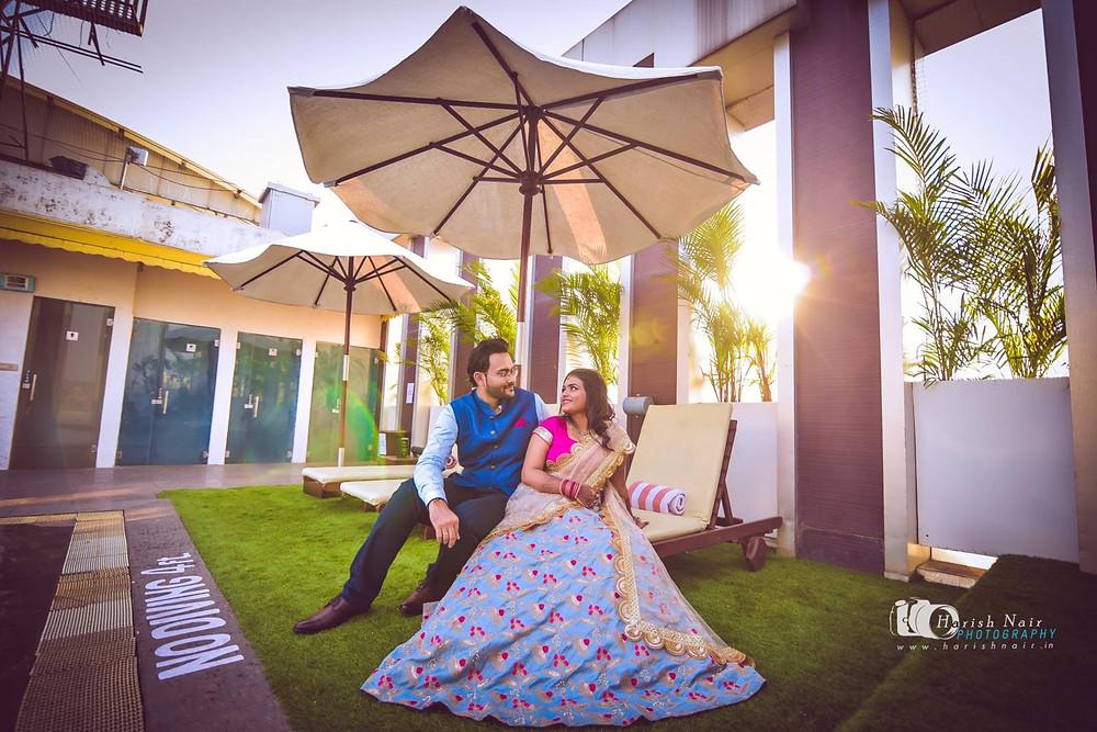 Candid Wedding Photographer in Navi Mumbai