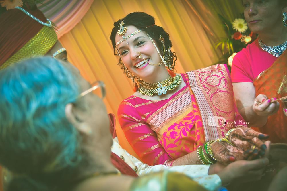 Candid Wedding Photographer Navi Mumbai