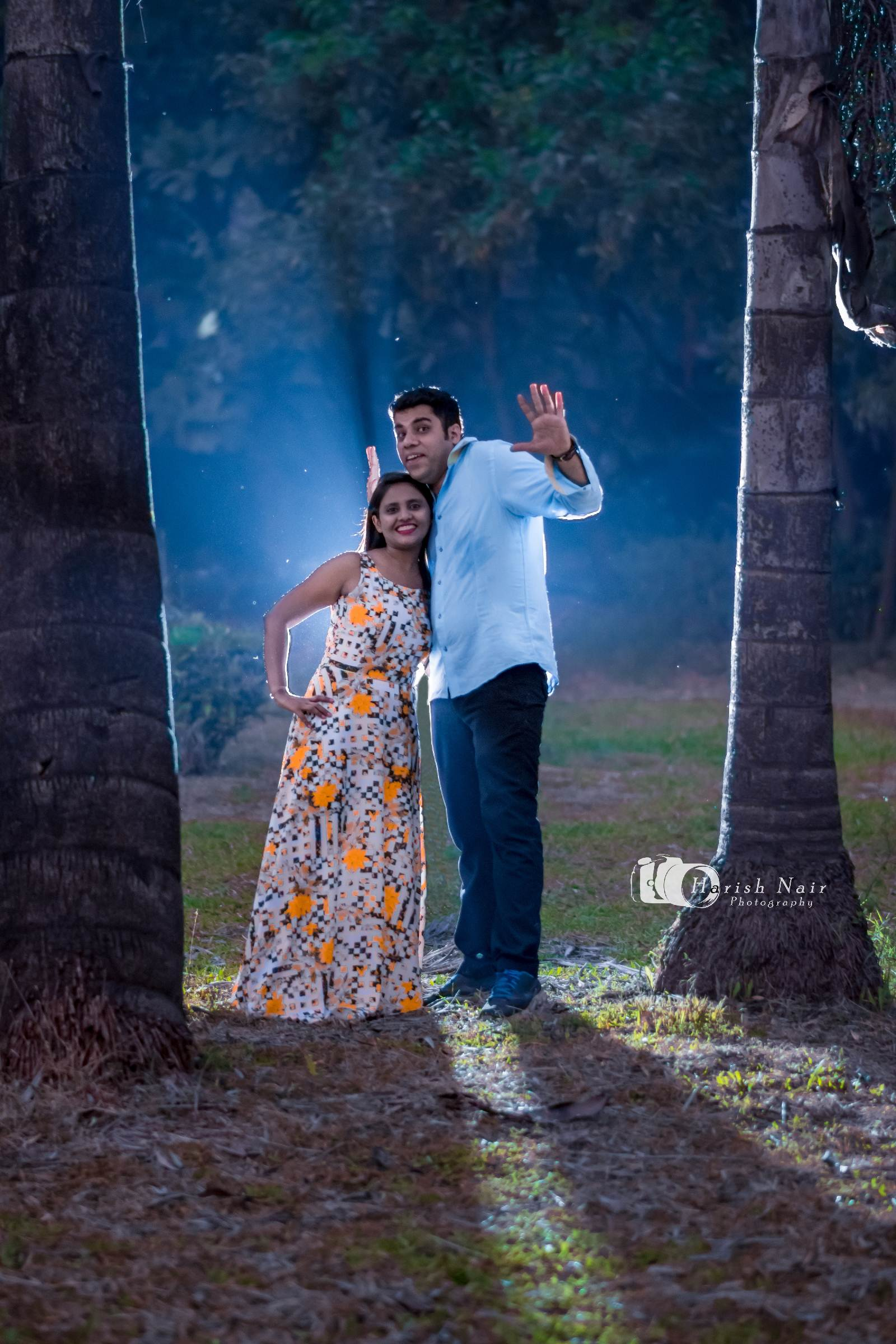 Pre Wedding Photographer Navi Mumbai