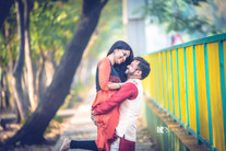 Ketan Aradhana Pre Wedding Shoot
