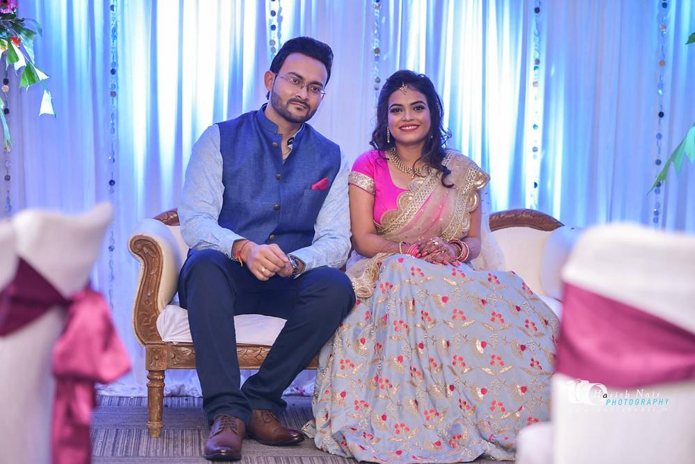 Wedding Photographer Navi Mumbai