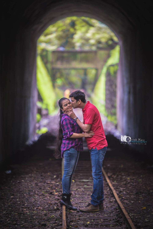 Pre Wedding Photography Mumbai