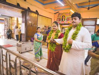 Sanjay + Bhakti Wedding