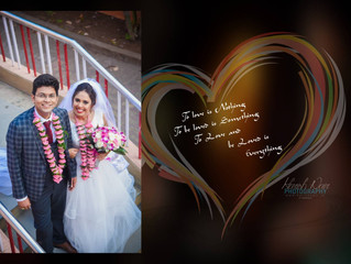 Disha + Ladoba Wedding Album
