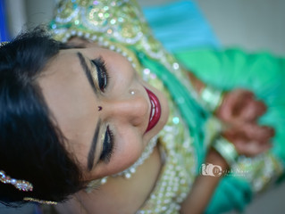 Shruti Sushil Engaged