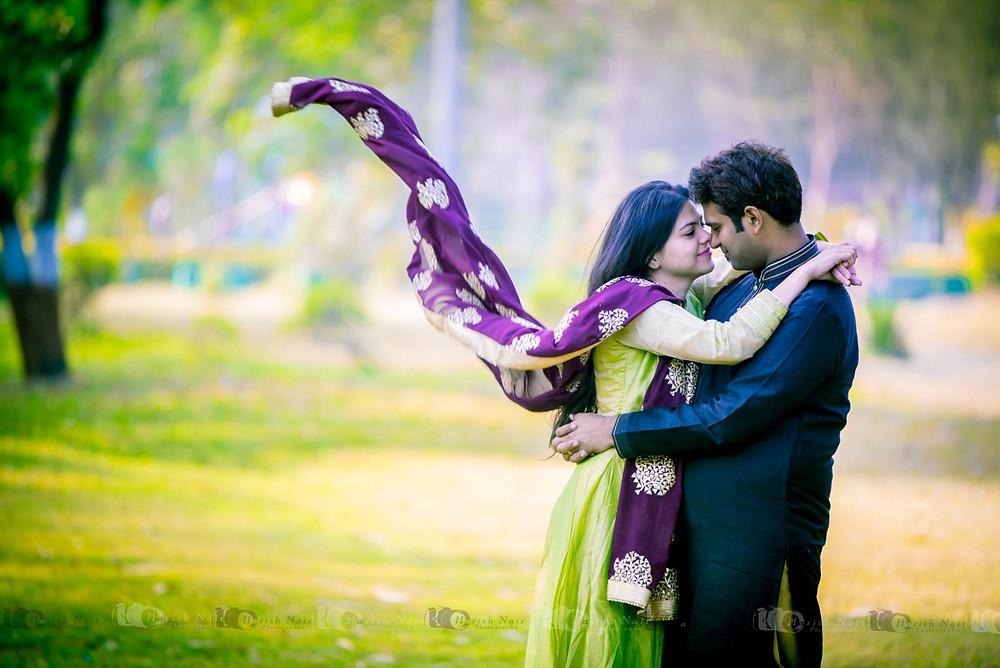 Pre Wedding Photography Navi Mumbai