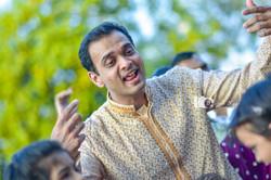 Candid Wedding Photographer Mumbai,