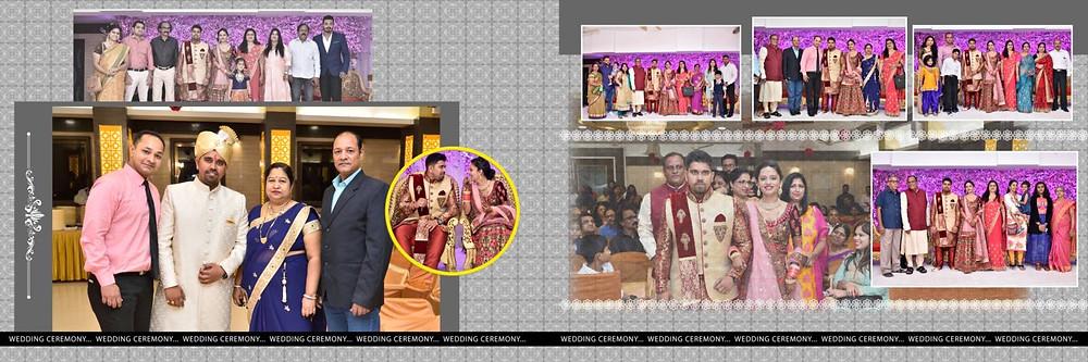 Candid Wedding Photographer Navi Mumbai Kalyan