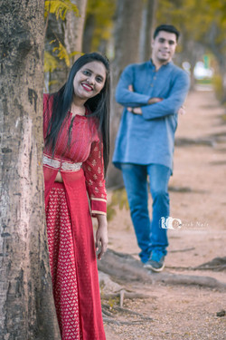 Pre Wedding Photographer Navi Mumbai