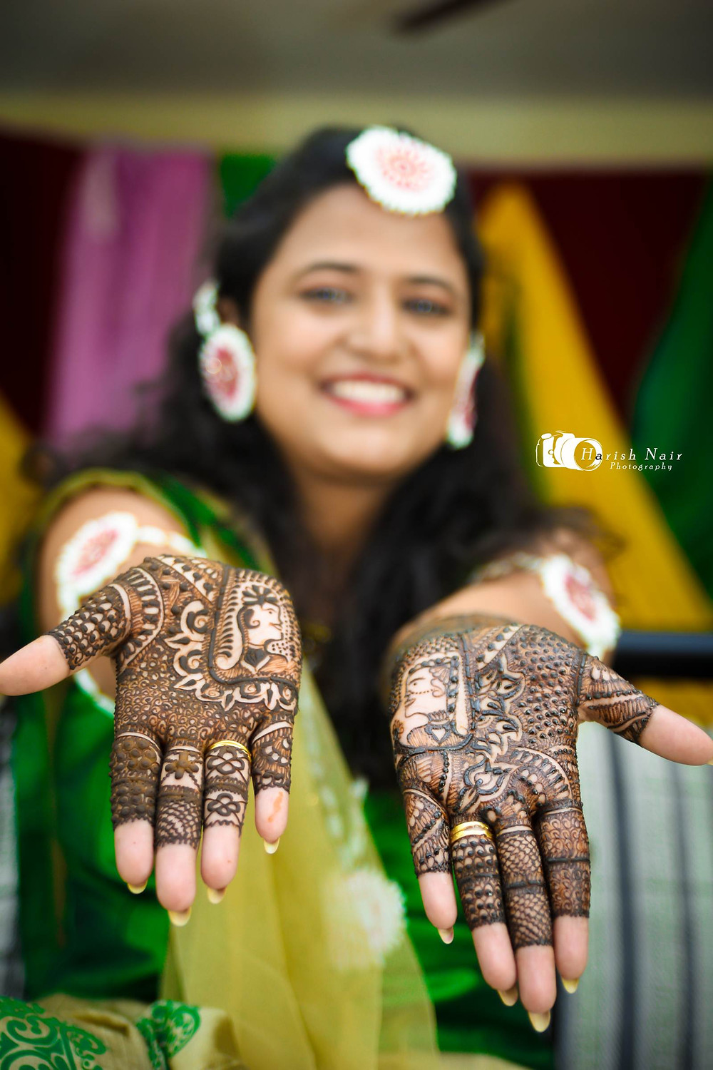 Candid Wedding Photographer Navi Mumbai