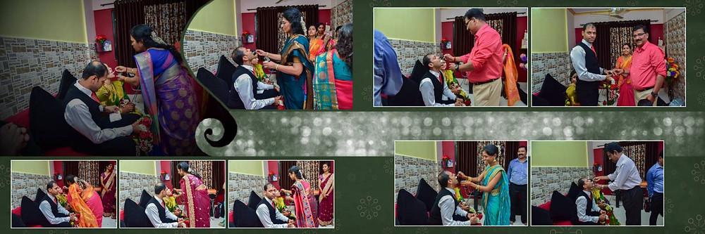 Candid   Wedding Photographer Navi Mumbai   Wedding Photographer in Mumbai   Wedding photographer in Kalyan   Pune   Harish Nair Photography
