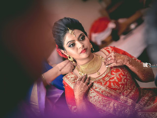 Reshma Weds Suraj