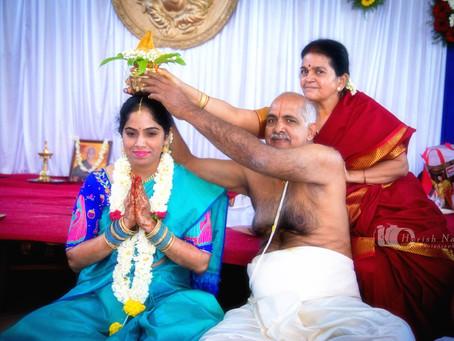 Ramya Weds Badri