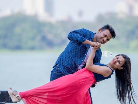 Sonam Anand Pre Wedding Shoot