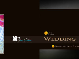 Niranjan Weds Swarupa