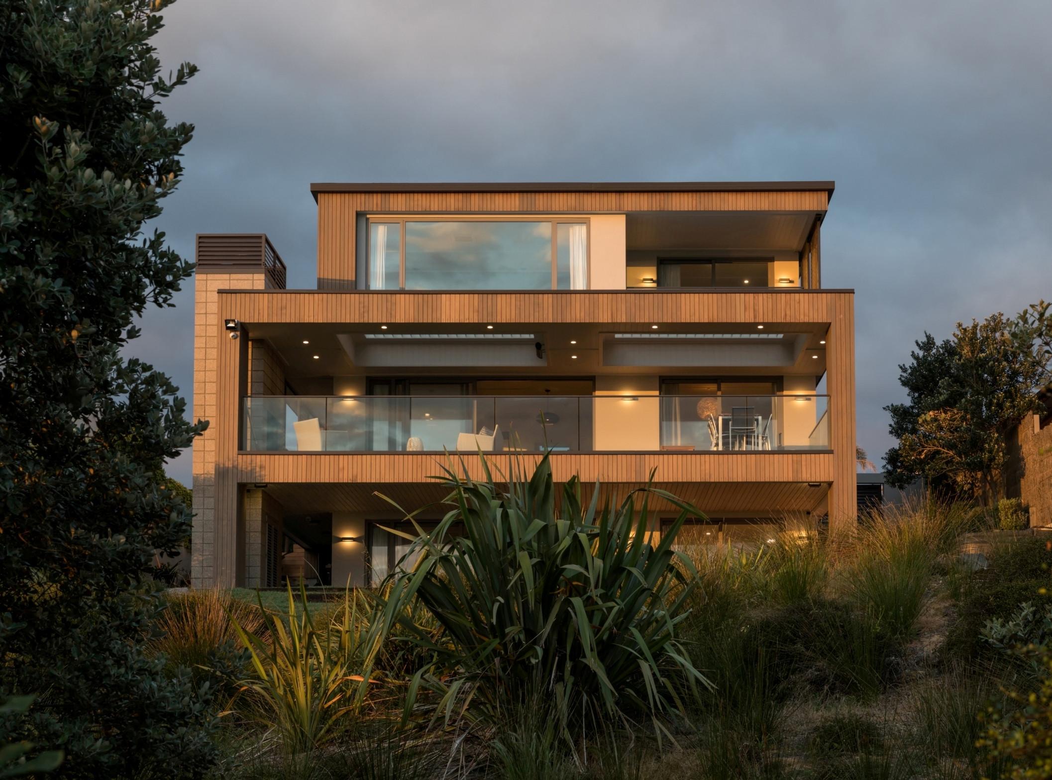JMAC architecture | Mount Maunganui | Bespoke Residential ...