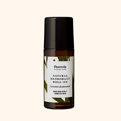Koti Lifestyle   Frantsila Natural Deodorant 50ml