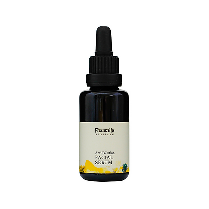 Frantsila Anti-Pollution Facial Serum